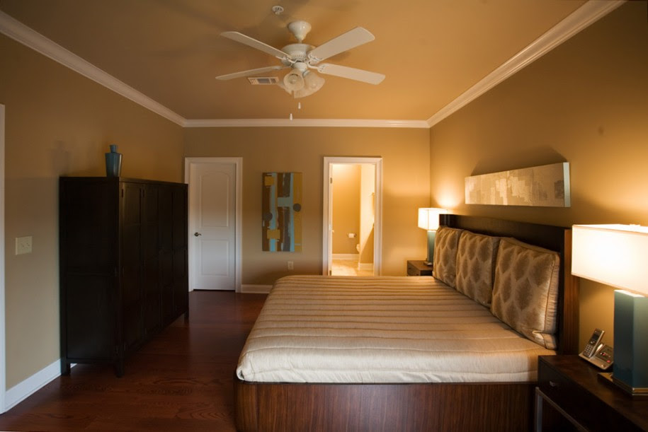 piso de madera para la habitacion 5