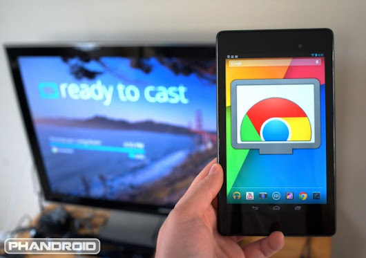 Here's Amazon's stupid excuse for banning sales of Chromecast and Nexus Player in their store