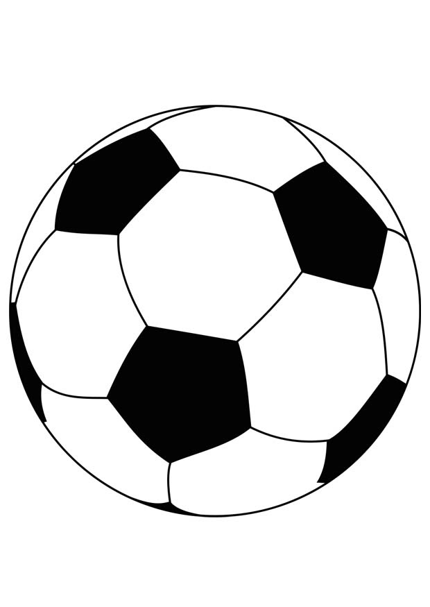 Soccer Ball Coloring Pages  AZ Coloring Pages
