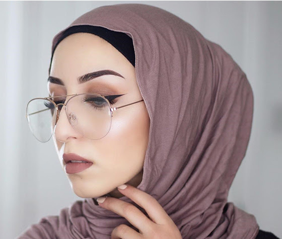 Hijab style with glasses on dailymotion hijab style 6 Hijab fashion style dailymotion