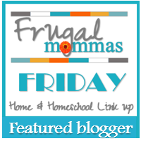 Frugal Mommas - featured blogger