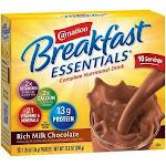 Carnation Breakfast Essentials Oral Supplement, 10/BX (810729_BX)