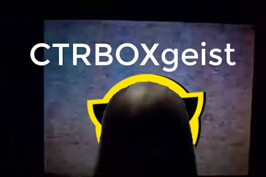 CTRBOXgeist | El Marketing Today