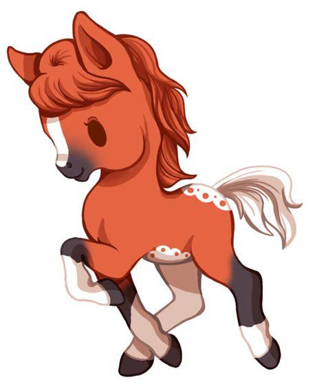 resultado de imagem  horses chibi pony drawing
