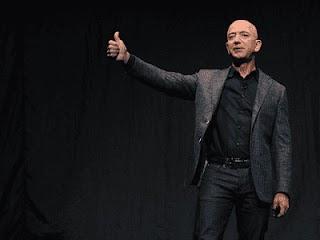 أرباح  الامازون  لعام ٢٠١٩ Amazon Profits