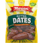 Mariani Prunes, Pitted - 40 oz