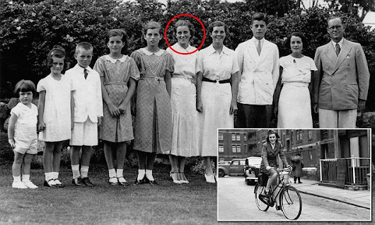 The tragic tale of JFK's charming and rebellious sister Kick Kennedy