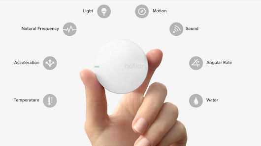 Tech Tuesday: A new 'notion' about home security