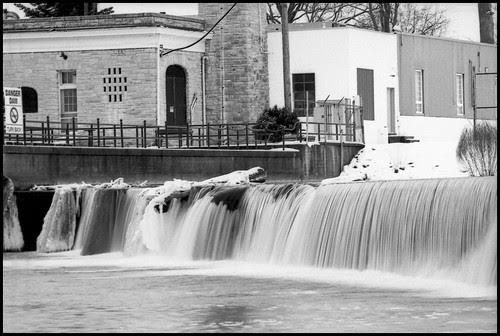 Frostbite Falls