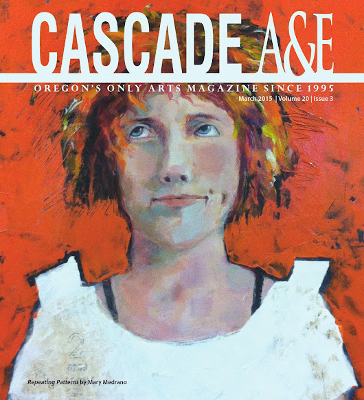 Cascade A&E March 2015