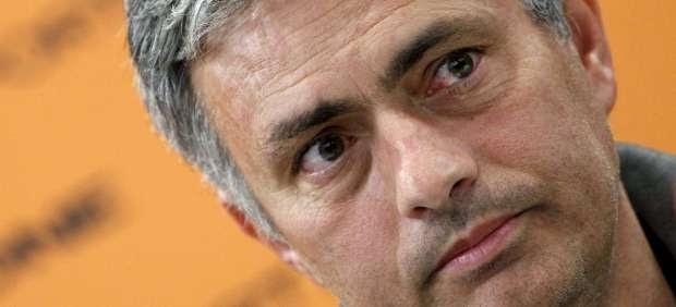 """Mourinho: """"Quiero ganar la Champions con el Real Madrid, pero sin obsesionarme"""""""