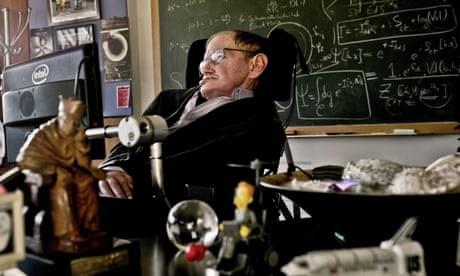 'Rare genius': the world pays tribute to Professor Stephen Hawking