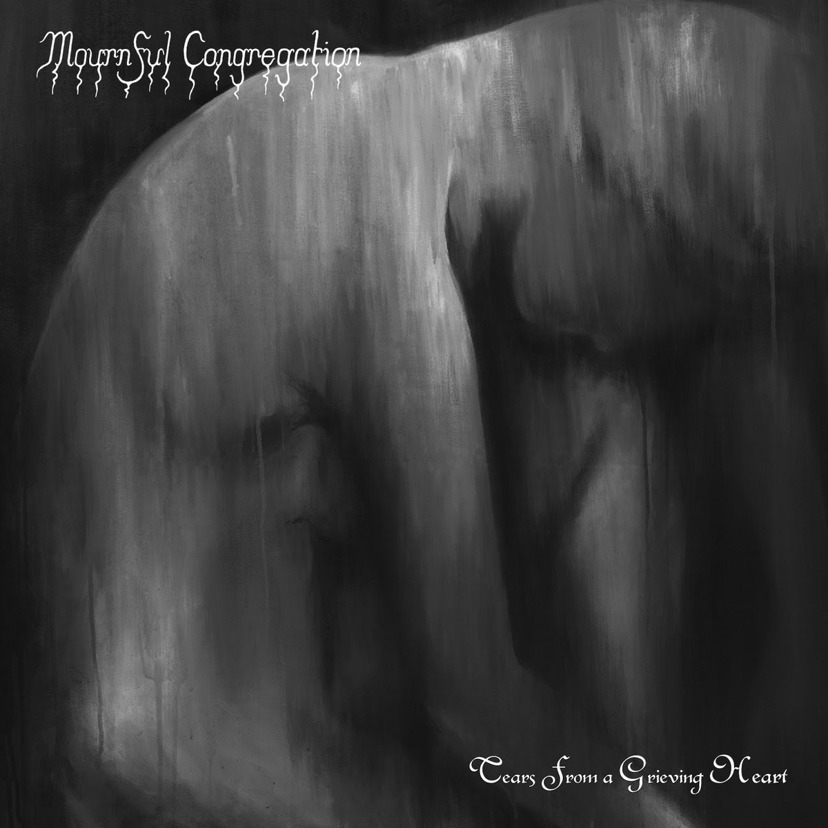 Mournful Congregation - Tears from a Grieving Heart (Reissue 2012)