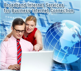 Broadband Internet Services with Dedicated and Shared ...
