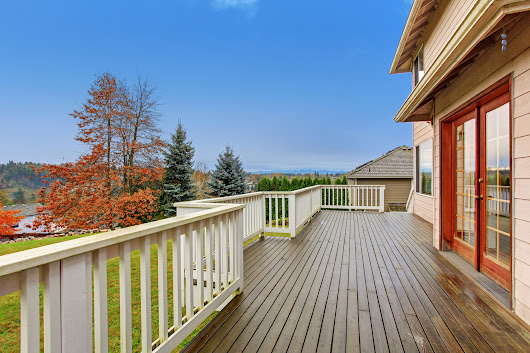 Important Things to Consider Before Deck Construction Begins - Aikeys Home Improvement