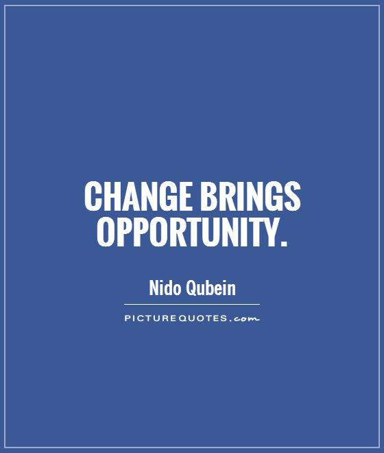 Change Quotes. QuotesGram