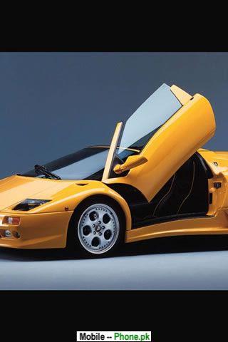 Cool Sport Cars Wallpaper For Mobile Sportcars