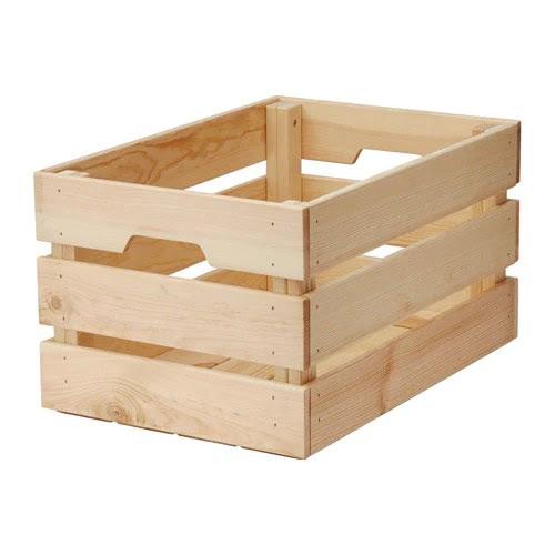 Schlafzimmer Ikea Klein | Wandregal Holz Mit Seilen Natur ...