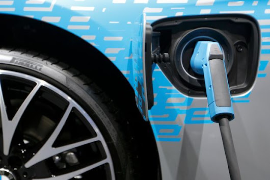 California, Eight States All Set Intend to Improve Zeroemission Vehicles ~ Independent Recorder