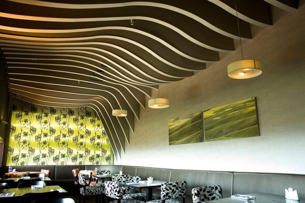 3 Ideas Will Make Your Restaurant Interior Design Looks The Best