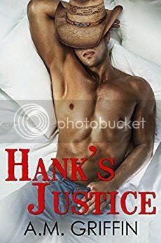 HanksJustice - RABT Book Tours