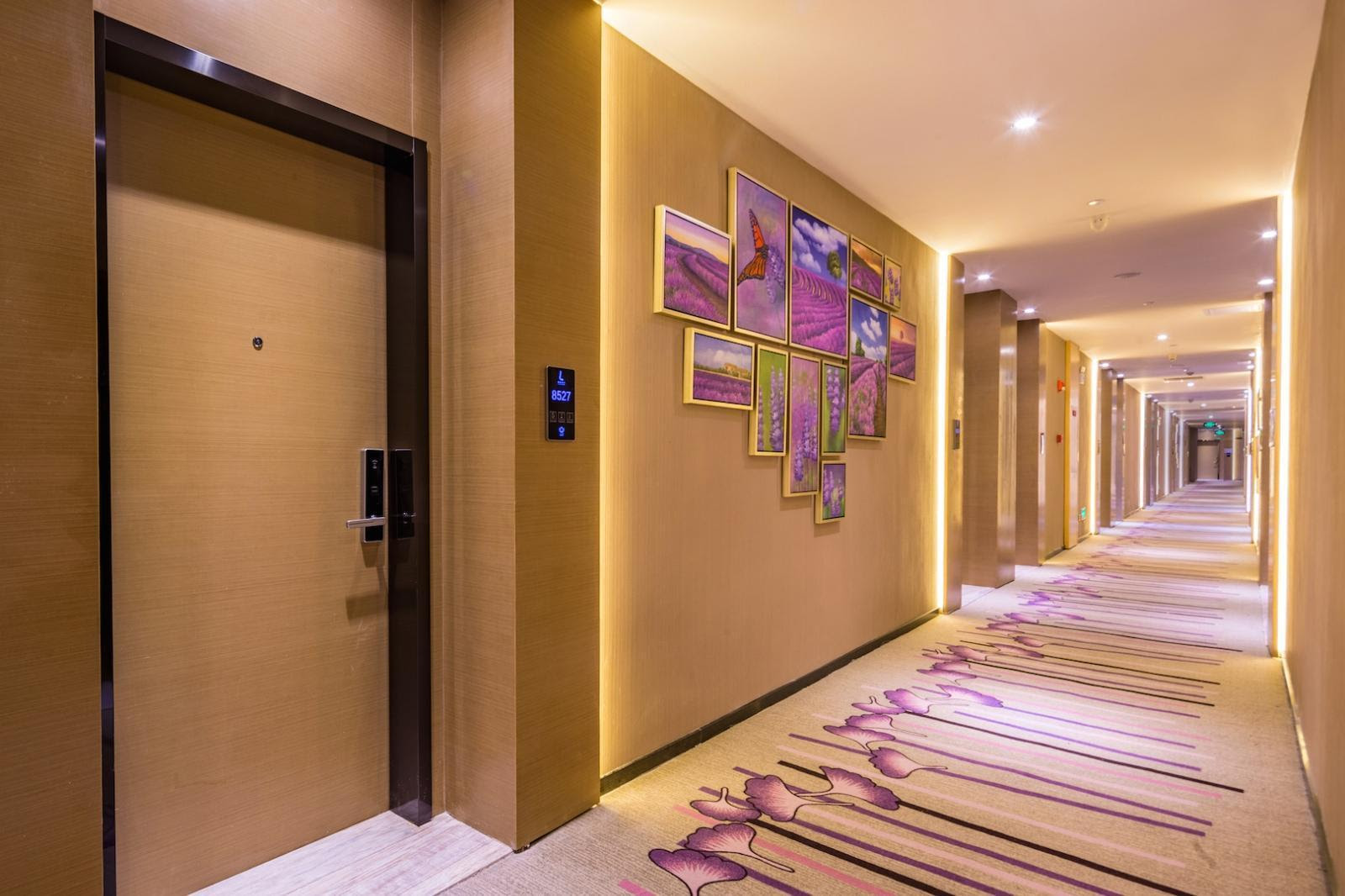 Price Lavande Hotel Guangzhou Panyu Changlong