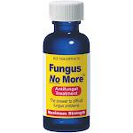 Rozge Fungus No More | HerAnswer.com