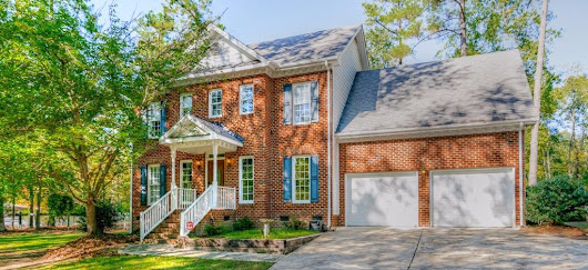 7001 Starchase Lane, Fuquay Varina, NC 27526 - OPEN HOUSE