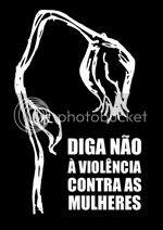 Acabar com a violência, controlas as armas!