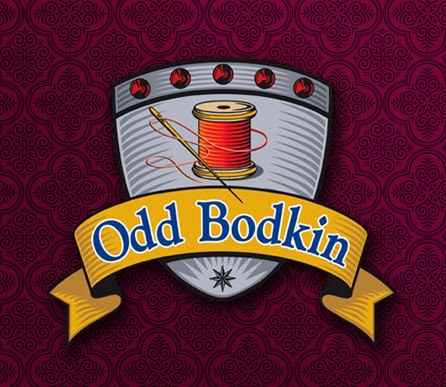 Odd Bodkin Renaissance Shop, Inspired by History, Designed for You!
