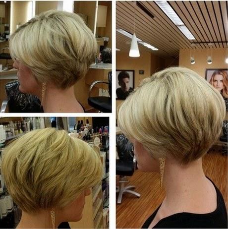 Model Rambut Bob Shaggy Pendek