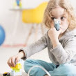 Children with asthma are more likely to become obese, USC study finds – USC Environmental Health Centers