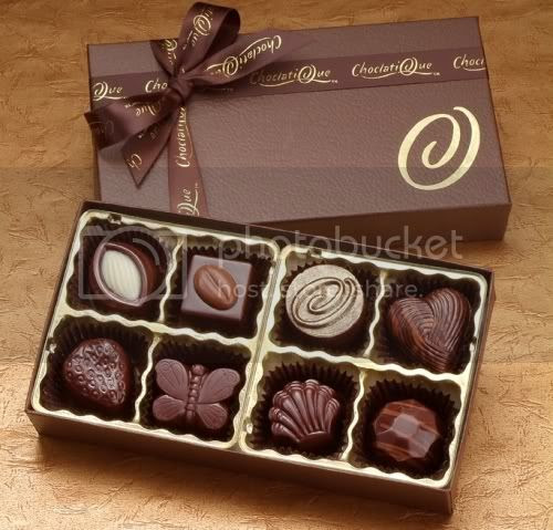 chocolats 0034 Pictures, Images and Photos