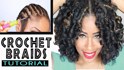 Crochet Braids In Houston Tx : Shatara Franklin - Google+