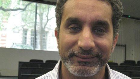 Dr Bassem Youssef