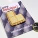 broche chocolate luminiscente