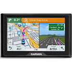 "Garmin Drive 51LMT-S GPS Navigator - 5"" - widescreen Display - USA"