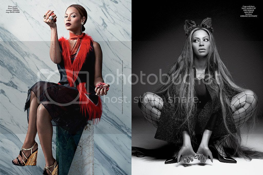 Beyonce Goes Daring For CR Fashion Book photo Beyonce-CR-Fashion-Book-September-2014-02_zps0e8be129.jpg
