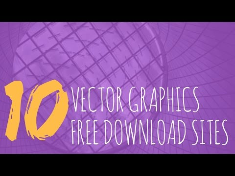 Top 10 Websites For Free To Download Vector Images, Art And Pictures