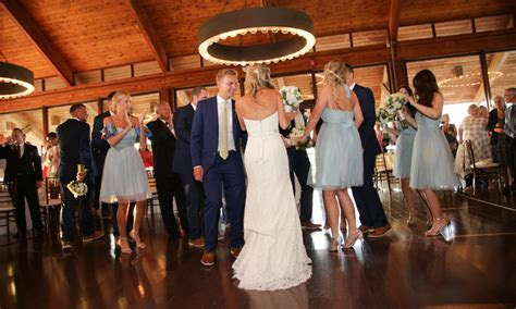Lessing?s   360° East at Montauk Downs   Waterfront Weddings