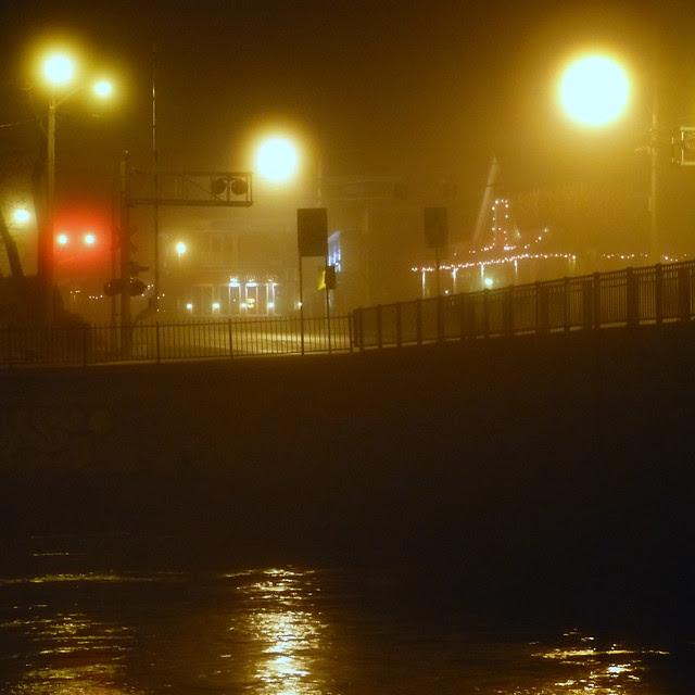 Like a London Fog III