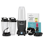 NutriBullet Balance Bluetooth-Enabled Smart Blender 4900097