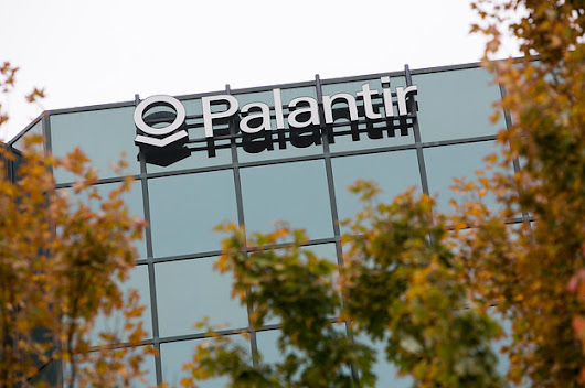 Inside Palantir, Silicon Valley's Most Secretive Company