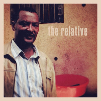 The Relative cover art