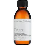 Elemental Herbology Detox Botanical Bathing Infusion Bath Oil 150ml