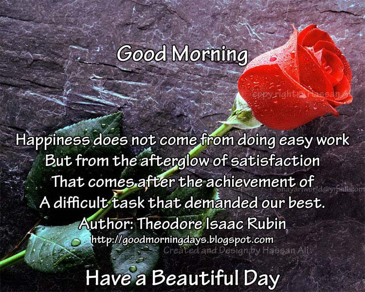 Good Morning Quotes Pictures And Good Morning Quotes Images With
