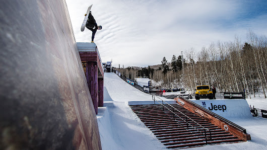 What to watch for at X Games Aspen 2016