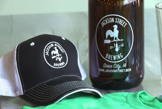 Jackson Street Brewing Company set to open