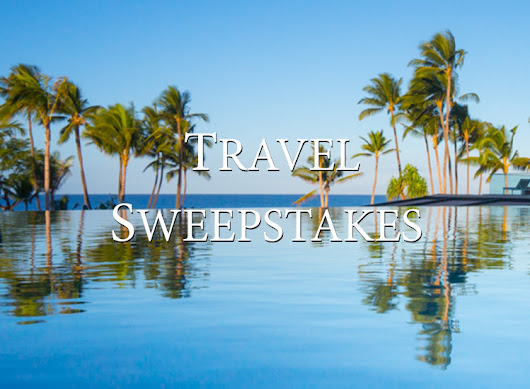 Win a Trip to Italy, Hawaii, Quebec and Savannah | Try Something Fun