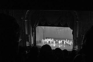 SF Ballet's The Nutcracker - The End